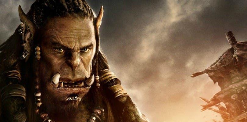 Los directivos de Universal no estarían muy satisfechos con Warcraft