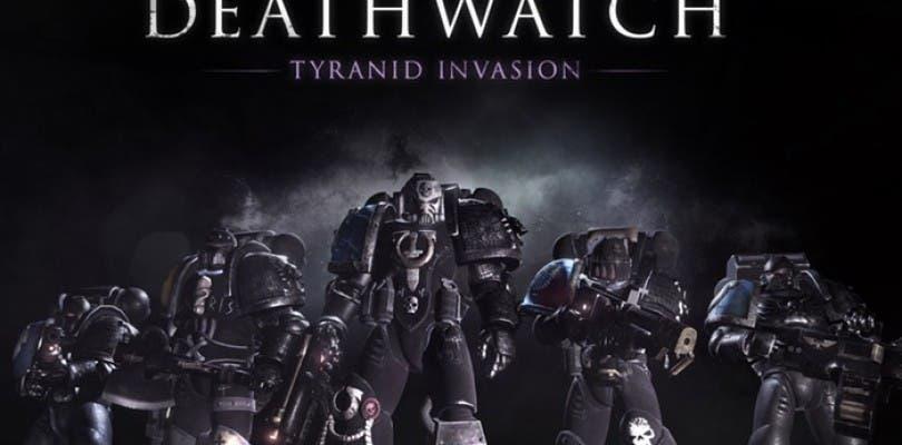 Warhammer 40.000: Deathwatch llega a PC