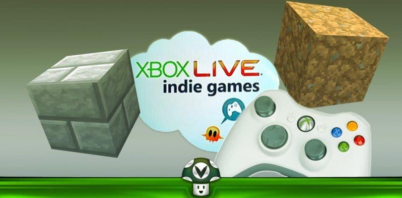 Microsoft cerrará Xbox LIVE Indie Games durante septiembre