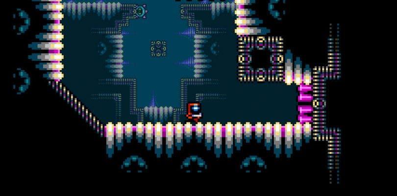 Atooi confirma el lanzamiento de Xeodrifter para Nintendo Switch