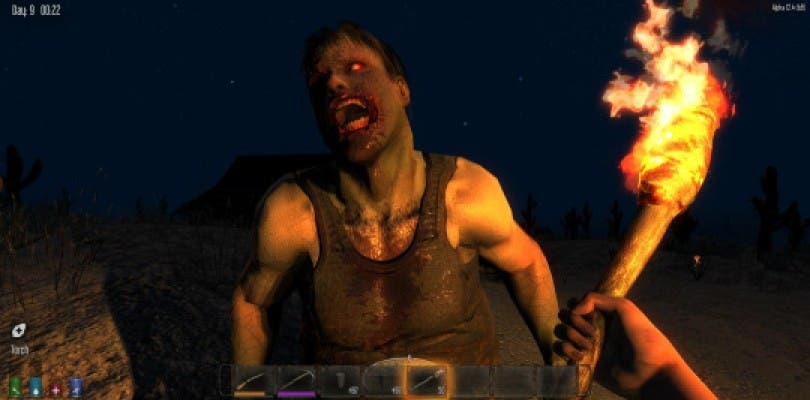 Se han confirmado cinco nuevos zombies para 7 Days to Die