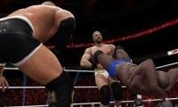 WWE 2K16 gratuito el próximo fin de semana en Xbox Live Gold