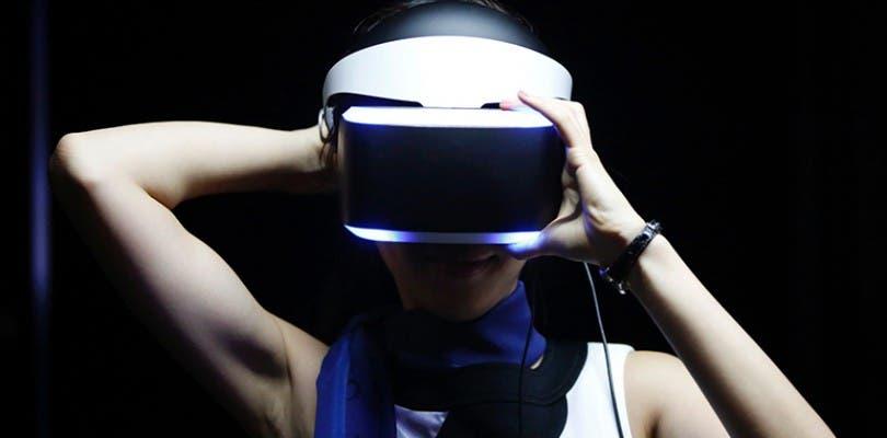 PlayStation VR 2 podría contar con varios modelos con especificaciones diferentes