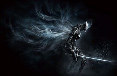 Un glitch en Dark Souls III deja tu trasero al aire