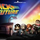 LittleBigPlanet 3 celebra la llegada de Marty McFly al futuro con un nuevo DLC