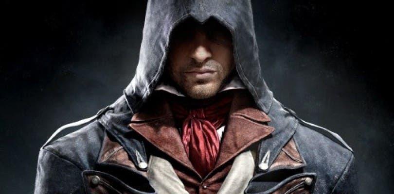 Nueva novela de Assassin's Creed Unity