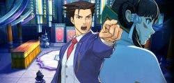 Ace Attorney 6 podrá jugarse en la Jump Festa 2016