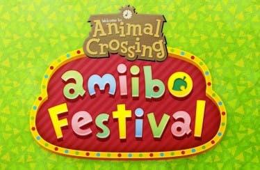 Se muestran nuevos vídeos de Animal Crossing: amiibo Festival