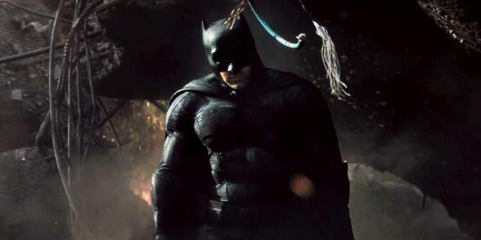 Areajugones Batman Affleck