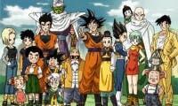 Dragon Ball: Project Fusion anuncia su nombre definitivo