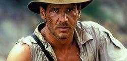 Harrison Ford no quiere que nadie sea el nuevo Indiana Jones