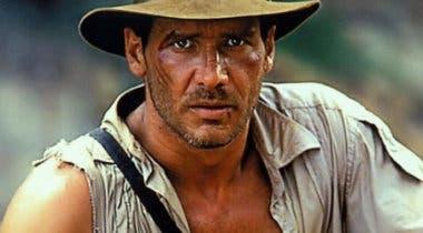 Imagen de ¿Podríamos tener Indiana Jones 5 con Harrison Ford?