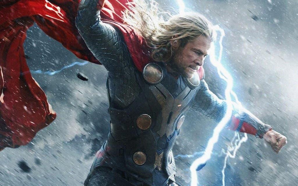 Areajugones Thor