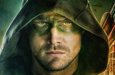 La quinta temporada de Arrow ya cuenta con tráiler extendido