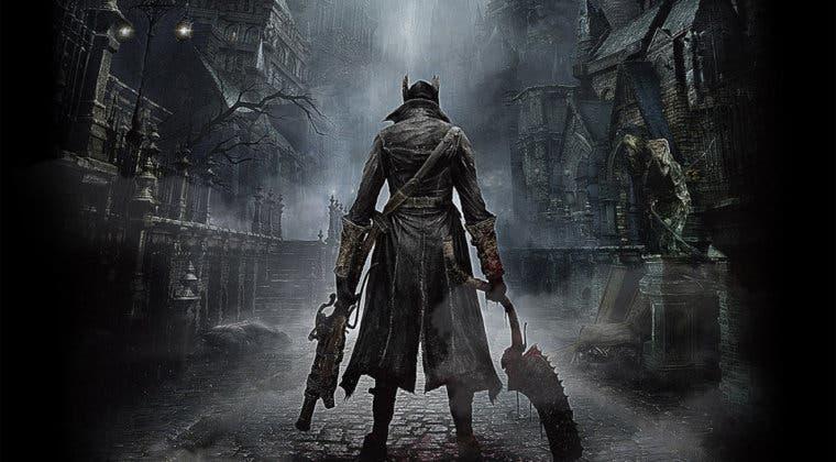 Imagen de Reveladas dos nuevas armas para Bloodborne: The Old Hunters