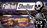 Halloween ya ha llegado a los usuarios de Fallout Shelter