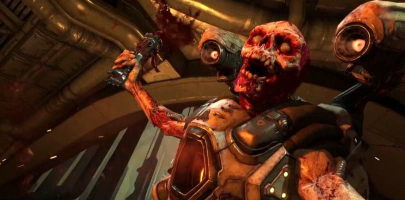 Requisitos para la beta de Doom en PC