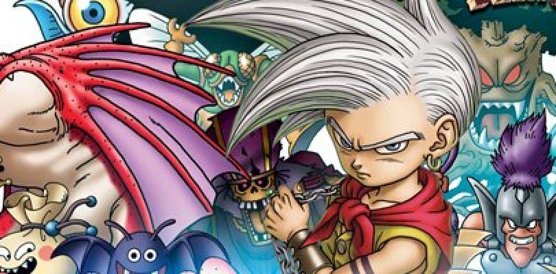 Fecha de lanzamiento de Dragon Quest Monsters: Joker 3 en Japón