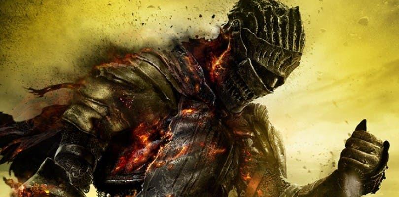 """Se filtran las ediciones Coleccionista y """"Prestige"""" de Dark Souls III"""