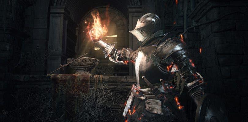 Dark Souls Trilogy Box ya se encuentra a la venta