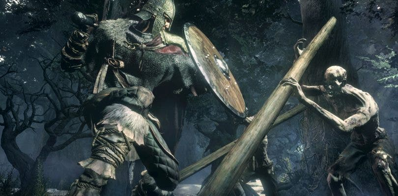 Nuevo gameplay de Dark Souls III nos muestra más momentos del juego