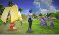 Digimon World: Next Order muestra nuevas imágenes de sus combates