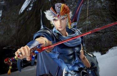 Nuevo gameplay y detalles de la beta de Dissidia Final Fantasy NT