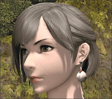 Dodo Earrings
