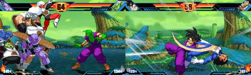 Dragon Ball Z Extreme Butoden 3