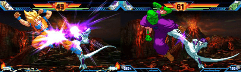 Dragon Ball Z Extreme Butoden 5