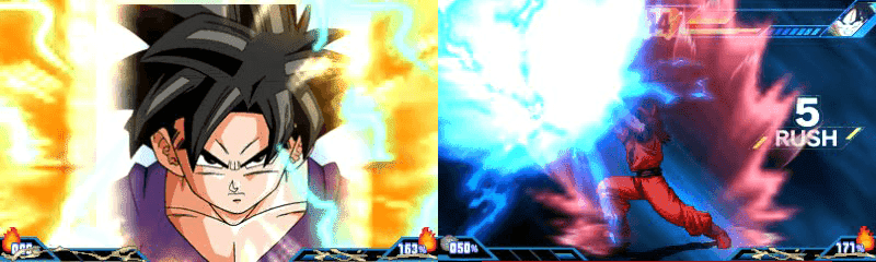 Dragon Ball Z Extreme Butoden 6