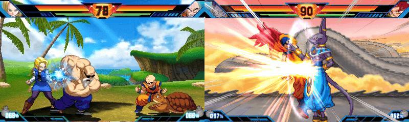 Dragon Ball Z Extreme Butoden 7
