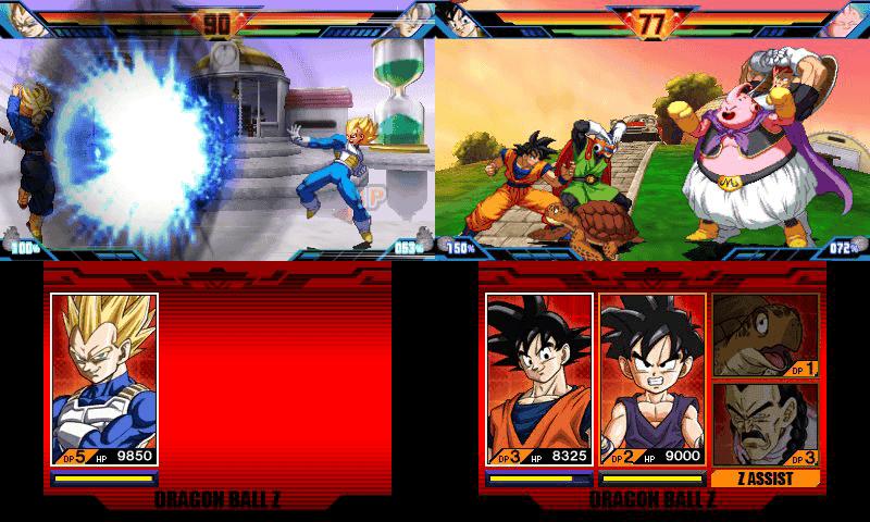Dragon Ball Z Extreme Butoden 8
