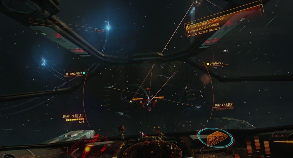 Elite Dangerous 3