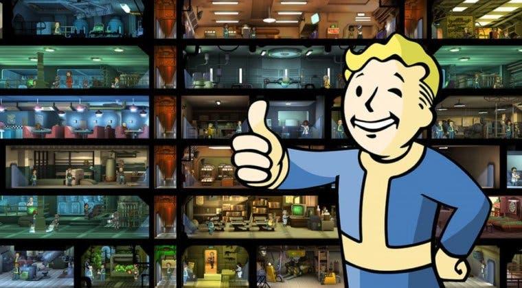 Imagen de Bethesda publica un vídeo de la nueva actualización de Fallout Shelter