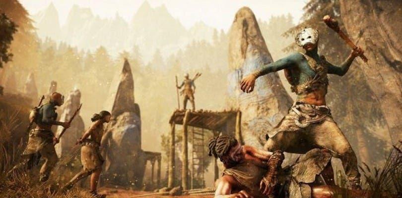 FarCry Primal es el nuevo título de Ubisoft
