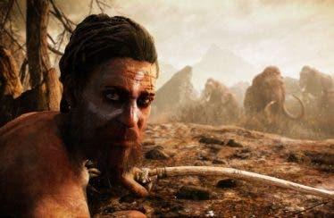 Disponibles alrededor de dos horas de gameplay de Far Cry Primal