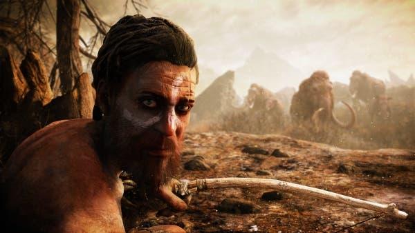 Imagen de Far Cry Primal presentará su primer gameplay la semana que viene