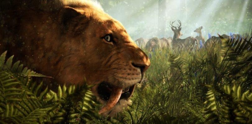 Far Cry Primal será brutalmente violento