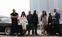 Nuevo vídeo e imagen del rodaje de Fast & Furious 8