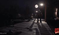 Primer gameplay de Viernes 13: El Videojuego