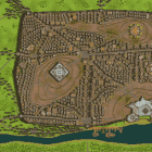 Estos son los 10 mejores mapas de Prison Architect