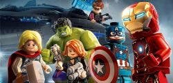 Nuevo tráiler de LEGO Marvel Los Vengadores centrado en su mundo abierto