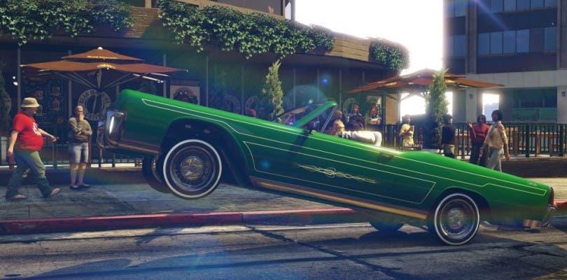 La Semana Sabre llega a GTA Online