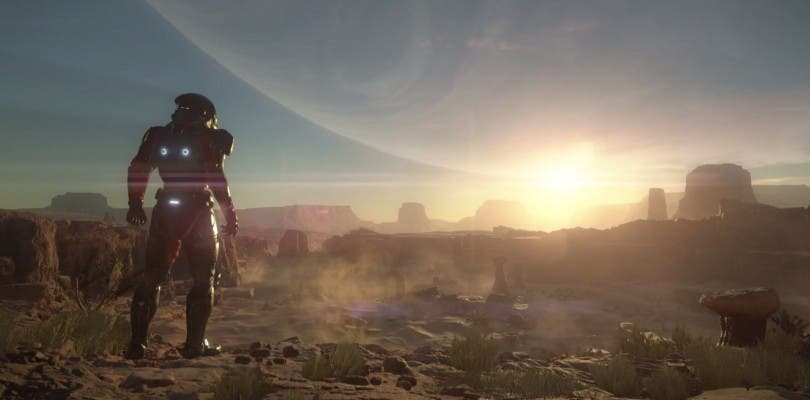 Mass Effect 4 saldrá en 2016