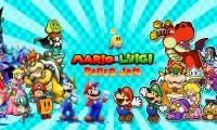 AlphaDream explica por que introdujo a Paper Mario en Mario & Luigi: Paper Jam Bros.