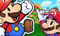 Adiós a los tutoriales en Mario & Luigi: Paper Jam Bros.