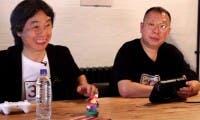 Miyamoto y Tezuka hablan de la dificultad a la hora de equilibrar los juegos para todos los niveles