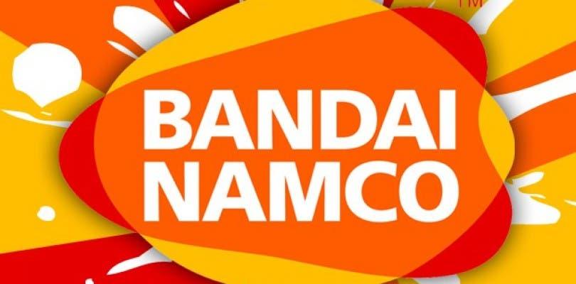 Bandai Namco registra tres misteriosas y desconocidas marcas