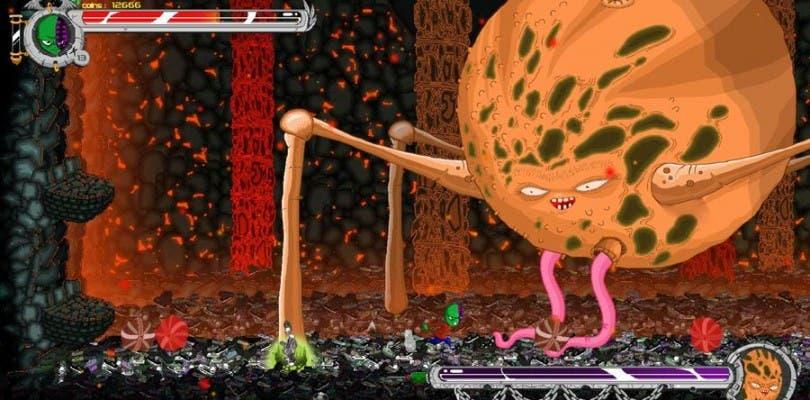 Entra en el mundo de los sueños en Xbox One con Nightmare Boy